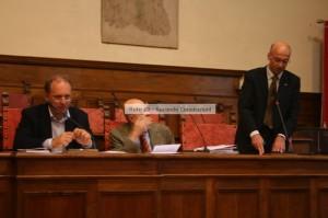 Evento finale Arezzo CitTy