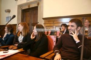 Immagini evento finale Arezzo CitTy
